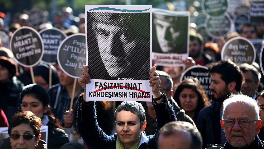 Hrant Dink Cinayeti: Bir suikastın davası neden 14 yıl sürer? Dink ailesinin avukatı anlatıyor