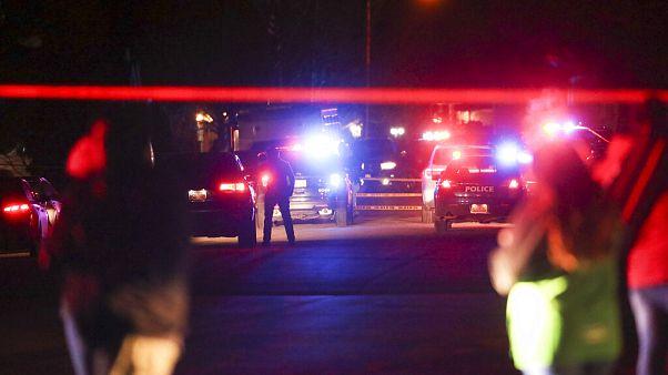 Γιούτα: Αγόρι σκότωσε τέσσερις ανθρώπους