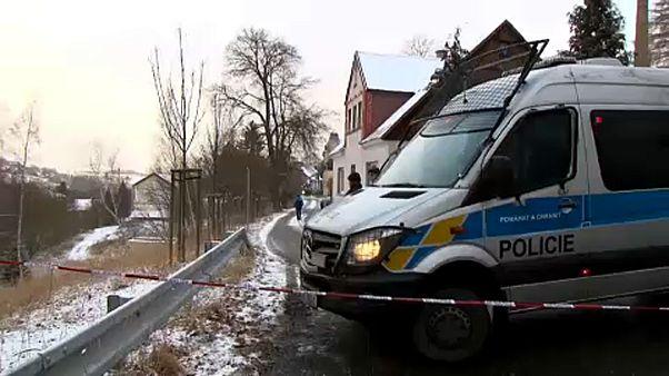 Csehország: kigyulladt egy beteggondozó, nyolc halálos áldozat