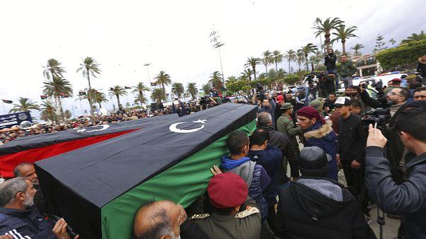 Warum  die Lage in Libyen so kompliziert ist: 5 Fragen (und Antworten)