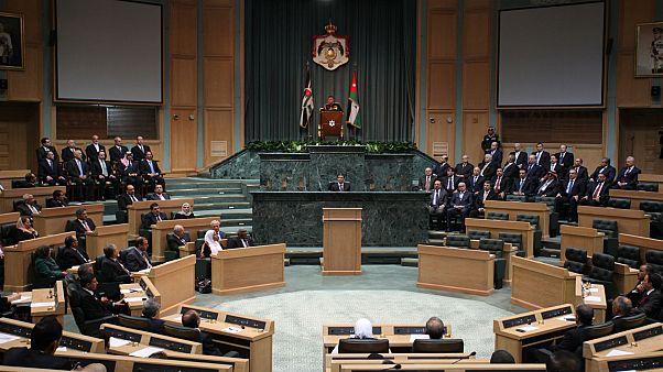 البرلمان الأردني - صورة من الأرشيف 2013