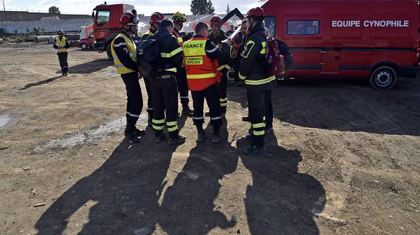 12 قتيلا في حادث تصادم حافلتين لنقل المسافرين جنوب الجزائر