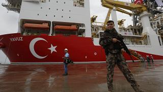 Turkey's growing war of words with Greece and Cyprus over Mediterranean drilling