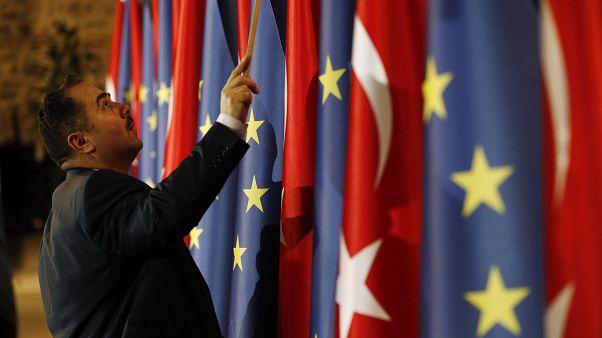 AB: Türkiye'ye ayrılan IPA fonlarının 2020'de yüzde 75 kesileceği iddiaları gerçek dışı