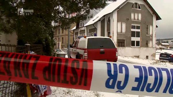 Un incendio provoca ocho muertes en la República Checa