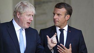 تاکید فرانسه و بریتانیا بر حفظ برجام و برنامهای بلندمدت تا ایران به سلاح هستهای دست نیابد