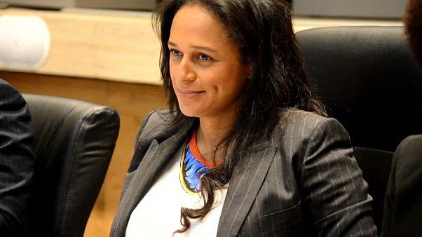 Angola : révélations sur la fortune d'Isabel Dos Santos