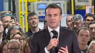 Macron courtise les investisseurs étrangers : l'économie française est-elle si attractive?