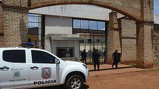 ۷۵ نفر «با حفر تونل» از زندانی در پاراگوئه گریختند