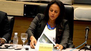 """Isabel dos Santos no 'olho do furacão' do """"Luanda Leaks"""""""