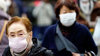 شمار قربانیان و مبتلایان به یک ویروس جدید در چین افزایش یافت
