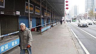 Çin'de görülen SARS benzeri virüsten etkilenenlerin sayısı 200'ü aştı, 3 kişi hayatını kaybetti