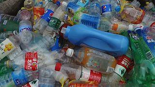 Malesia discarica di plastica anche dell'Unione europea