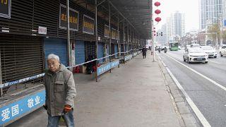 Nova epidemia na China