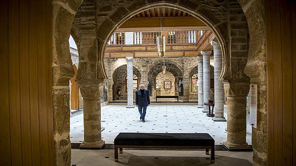 """""""بيت الذاكرة"""" متحفٌ يهودي في الصويرة المغربية نموذج التعايش بين المسلمين واليهود"""