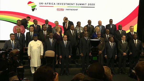 Angola e Moçambique procuram parceiros em Londres