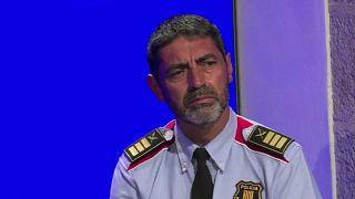 """Gran expectación en España en el inicio del """"segundo juicio del procés"""""""