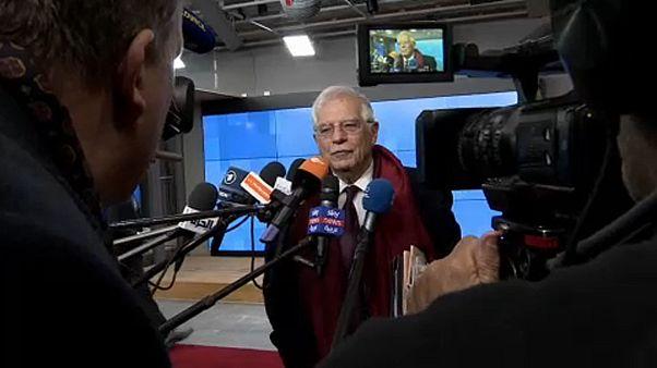 EU will Verantwortung in Libyen übernehmen