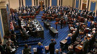 هر آنچه از «محاکمه» ترامپ در مجلس سنای آمریکا باید بدانیم