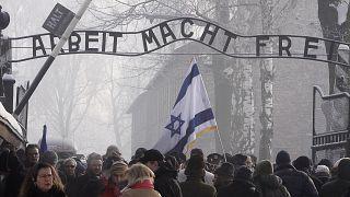 إسرائيل تستضيف قادة العالم لإحياء ذكرى تحرير معتقل أوشفيتز النازي