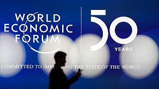 داووس ۲۰۲۰؛ تولد ۵۰ سالگی مجمع جهانی اقتصاد با حضور ترامپ و گرتا تونبرگ