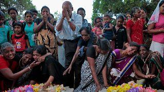 سریلانکا برای دهها هزار مفقودالاثر جنگ گواهی فوت صادر میکند