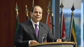 السيسي يمدّد حالة الطوارىء في مصر لتُكمل ثلاث سنوات
