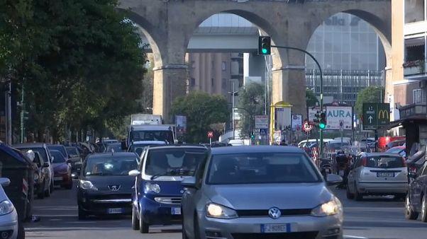 Ore perse nel traffico. Roma peggiore in Europa