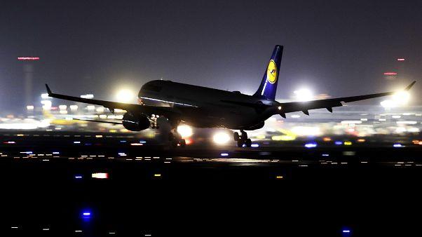 UFO: Vorerst doch kein Streik bei Lufthansa