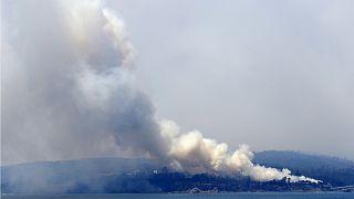 حرائق الغابات الأسترالية رفعت المخاوف بشأن تأثيرات تغير المناخ على الطقس
