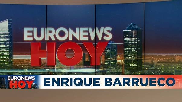 Euronews Hoy | Las noticias del lunes 20 de enero de 2020
