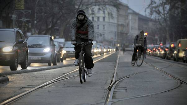 Roma lidera o ranking europeu de horas perdidas no trânsito