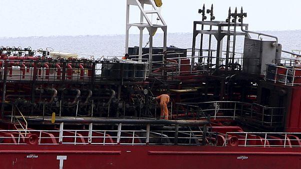 تصاعد التوتر بسبب التنقيب التركي في البحر الأبيض المتوسط.
