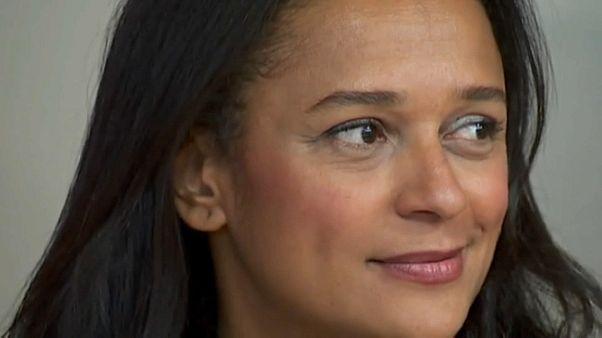 """""""Luanda Leaks"""": Portugal """"não pode ser cúmplice"""", diz Ana Gomes"""