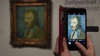 اصالت نقاشی منتسب به ونگوگ پس از نیم قرن تردید تایید شد