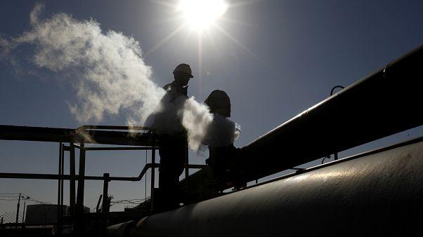 Libya'nın güneyinde petrol üretimi durdu