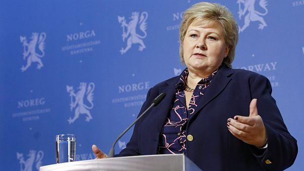 کنارهگیری حزب عوامگرای نروژ از دولت به خاطر بازگرداندن یک زن عضو داعش