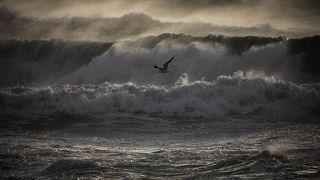 """Tödlicher Sturm """"Gloria"""" fegt über Ostspanien und Balearen"""