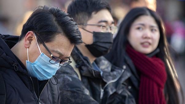 ВОЗ бьёт тревогу из-за нового коронавируса в Китае