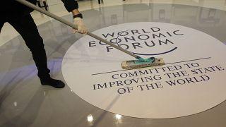 Davos, al via il Forum della cupola dei potenti del mondo