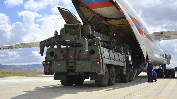 Rus devlet ajansı TASS: Türkiye ile yapılan S-400 anlaşmasında teknoloji transferi 'kısmen' bile yok
