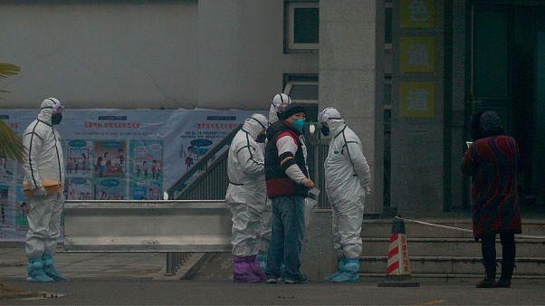 نزدیک به ۳۰۰ نفر در چین به ویروس اسرار آمیز مبتلا شدند
