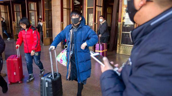La Corée du Nord va se fermer aux touristes — Virus chinois