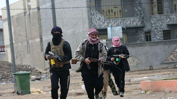 IŞİD'in yeni lideri Abdulrahman el Mavli el Selbi mi?