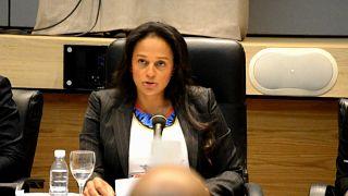 """""""Luanda Leaks"""": Empresas cortam ligações a Isabel dos Santos"""
