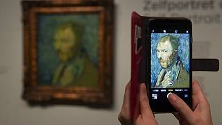 Van Gogh Müzesi yetkilileri, Vincent van Gogh'un otoportresinin Hollandalı ressam tarafından Fransa'da bir akıl hastanesindeyken yapıldığını ve orijinalliğini teyit etti