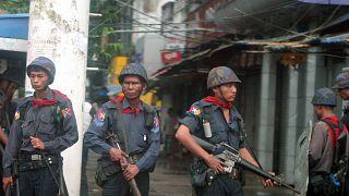 لجنة تحقيق من ميانمار: لا إبادة ارتكبت بحق الروهينغا بل جرائم حرب