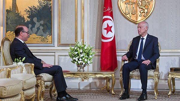إلياس الفخفاخ.. من مهندس ميكانيكي إلى رئيس للحكومة التونسية