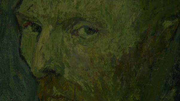 "Le ""Self Portrait"" de Vincent Van Gogh authentifié"