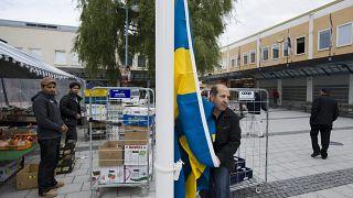 İsveç hükümetinin paylaştığı 2019 yılı verilerine göre İskandinav ülkesi bu yıl içerisinde yaklaşık 75 bin kişiye vatandaşlık hakkı tanıdı